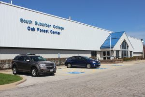 Photo of Oak Forest Center