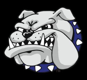 Small Bulldog Head