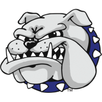 BRUNO the SSC Bulldog