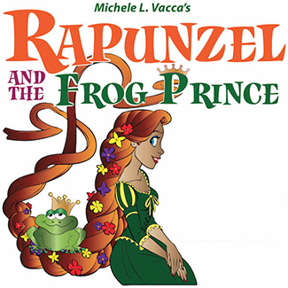 """Rapunzel and the Frog Prince"""
