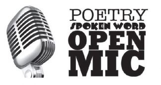 Poetry and Spoken Word Open Mike