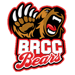 Baton Rouge Community College Bears logo