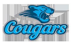 Coastal Bend College Cougars logo