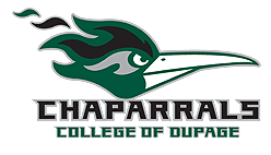 College of DuPage Chaparrals logo