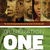 GENERATION ONE: The Search for Black Wealth movie bill
