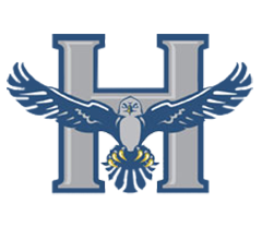 Heartland Community College Hawks logo
