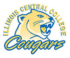 Illinois Central College Cougars logo
