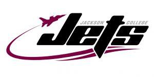 Jackson (MI) Community College Jets logo