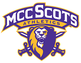 McHenry County College Scots logo