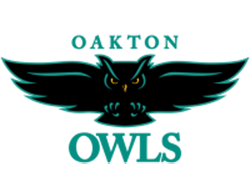 Oakton Community College Owls logo