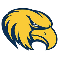 Rock Valley College Eagles logo