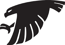 Sauk Valley Community College Skyhawks logo
