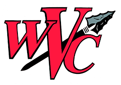 Wabash Valley College Warriors logo