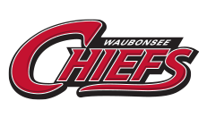 Waubonsee Community College Chiefs logo