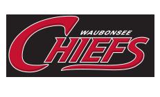 Waubonsee Community College Chiefs logo