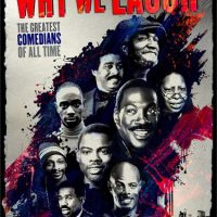 Why We Laugh movie bill