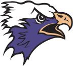Illinois Valley Community College Eagles logo
