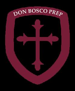 The Bosco Institute Dons logo
