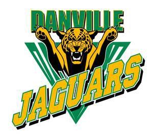 Danville Area Community College Jaguars logo