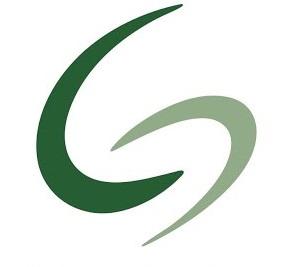 Gogebic (MI) Community College Samsons logo
