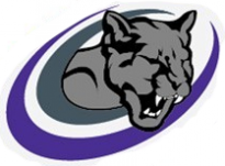 Olive-Harvey College Panthers logo
