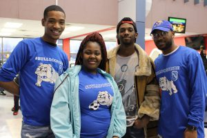 SSC Students Celebrate Student Appreciation Week