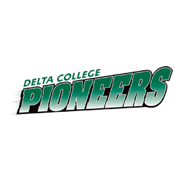 Delta College (MI) Pioneers sports logo