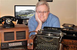 Photo of John LeGear, U.S. History & Today