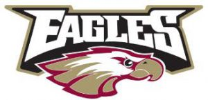 Robert Morris University Eagles logo