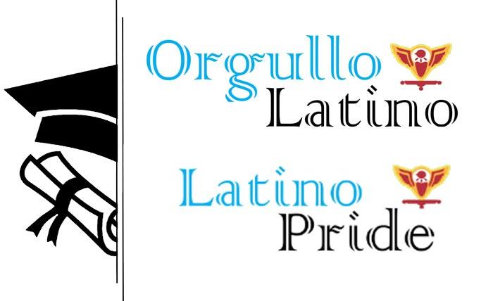 Orgullo Latino - Latino Pride art