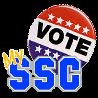 Vote at MySSC