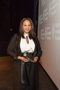 2018 Star Award Winner Erika Gilchrist