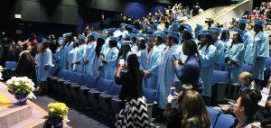 SSC's 2018 HSE Graduates