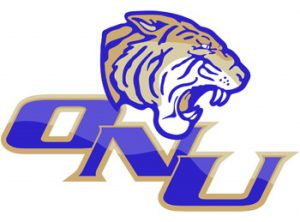 Olivet Nazarene University Tigers sports logo
