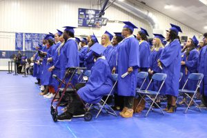 South Suburban College 90th Commencement Ceremony