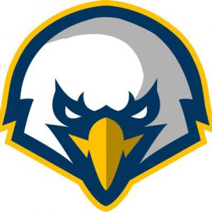 Quakerdale Prep Academy Eagles sports logo