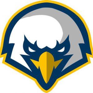 Quakerdale Prep Academy Eagles sports logo
