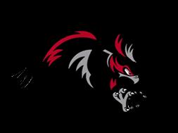 Iowa Central Community College (IA) Blackhawks sports logo