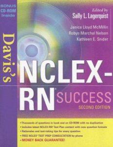 Davis's NCLEX-RN icon