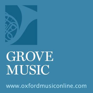 Grove Music icon