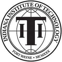 Indiana Institute of Technology seal