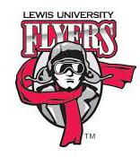Lewis University Flyers sport logo