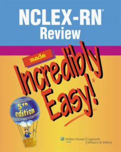 NCLEX-RN Review Guide icon