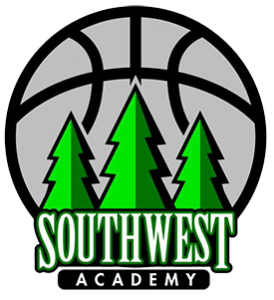 Southwest Academy (CAN) sports logo