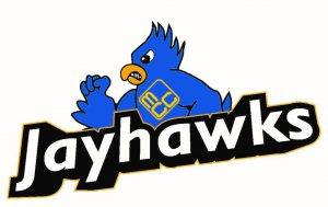 Muskegon (MI) Community College Jayhawks sports logo