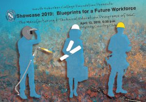 Showcase 2019: Blueprints for a Future Workforce