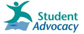 Student Advocacy Day logo