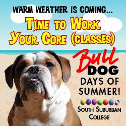 Take advantage of the bulldog days of summer