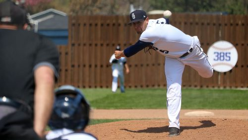 Baseball - South Suburban College
