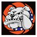 Bulldog Basketball 2018 mini